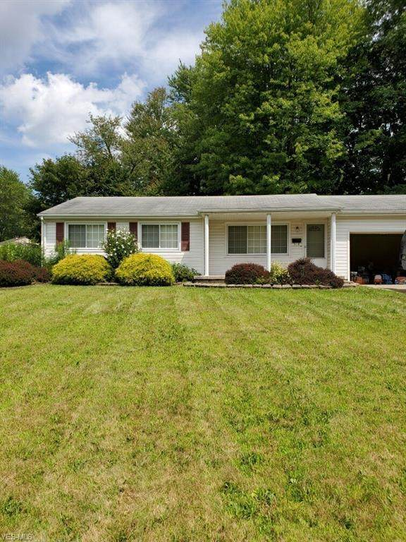 3954 Edinburgh Drive, Austintown, OH 44511 (MLS #4215540) :: The Jess Nader Team | RE/MAX Pathway