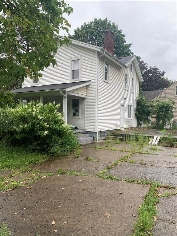 4905 Glenwood Avenue, Youngstown, OH 44512 (MLS #4215584) :: RE/MAX Valley Real Estate