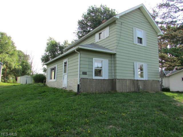 3858 State Route 14, Rootstown, OH 44272 (MLS #4216413) :: RE/MAX Valley Real Estate