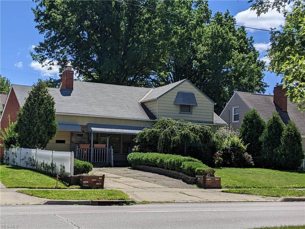 3458 Monticello Boulevard - Photo 1