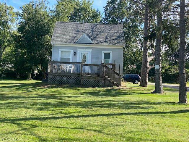 4376 Kimmich Drive, Brunswick, OH 44212 (MLS #4216999) :: RE/MAX Valley Real Estate