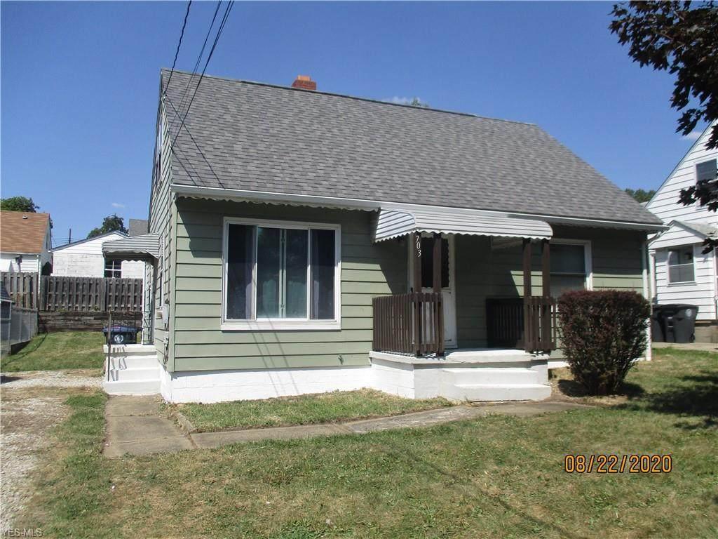 703 Thoreau Avenue - Photo 1