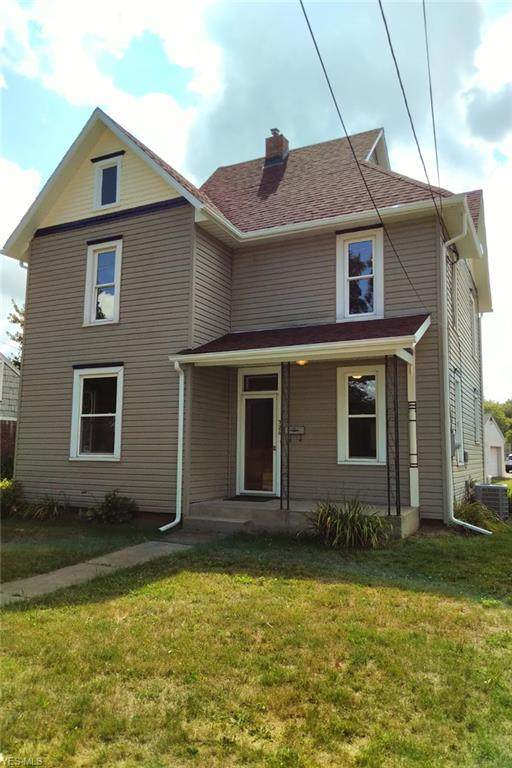 726 E Gorgas Street, Louisville, OH 44641 (MLS #4217219) :: RE/MAX Valley Real Estate