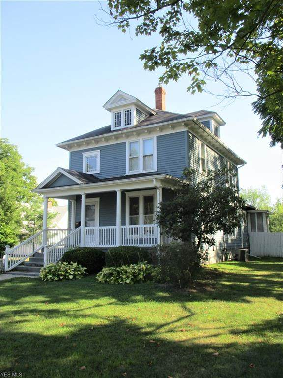 88 E Walnut Street, Jefferson, OH 44047 (MLS #4217287) :: RE/MAX Trends Realty