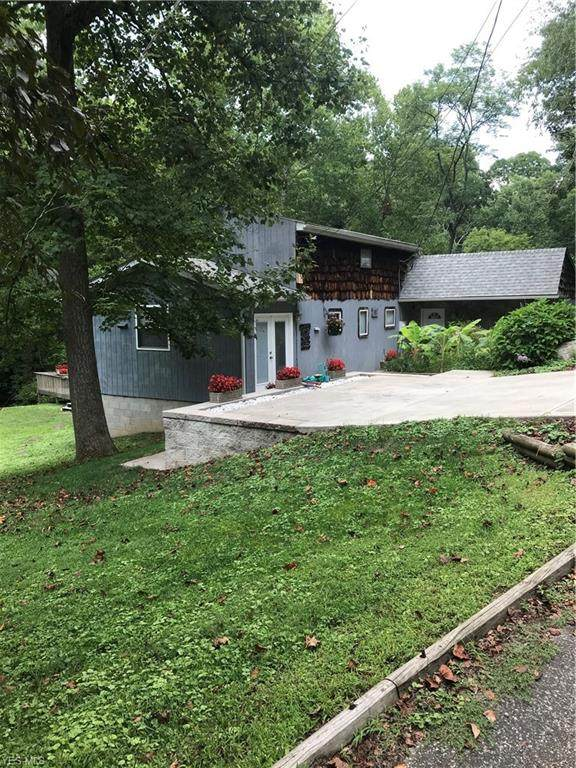 184 Oak Drive, Little Hocking, OH 45742 (MLS #4217651) :: RE/MAX Trends Realty