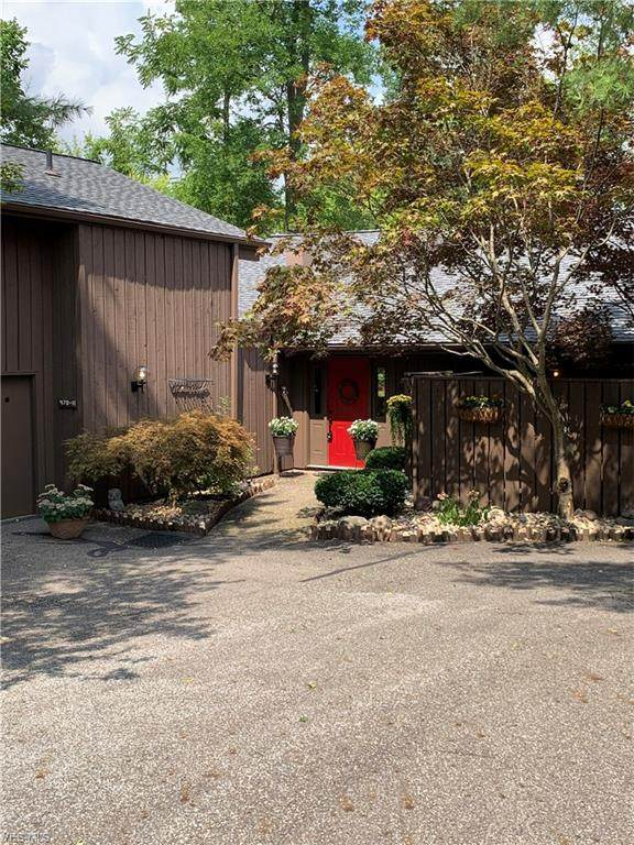 470-11 Bent Creek Oval 6-E, Aurora, OH 44202 (MLS #4217764) :: RE/MAX Valley Real Estate