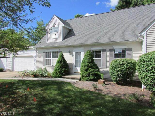 3327 Brookpoint Lane, Cuyahoga Falls, OH 44223 (MLS #4218126) :: The Holden Agency
