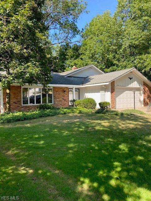 1920 Bromton Drive, Lyndhurst, OH 44124 (MLS #4218132) :: Keller Williams Chervenic Realty