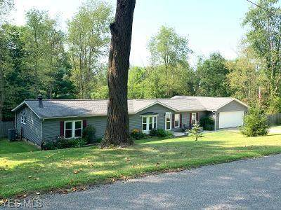 6672 Race Road NW, Strasburg, OH 44680 (MLS #4218370) :: RE/MAX Valley Real Estate