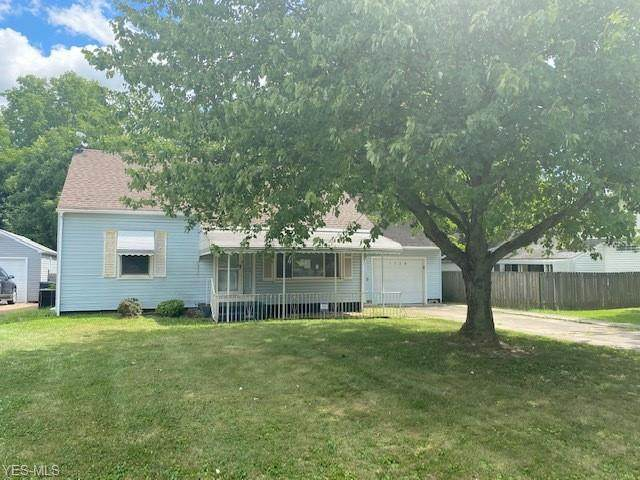 1728 Drexel Avenue NW, Warren, OH 44485 (MLS #4218412) :: Tammy Grogan and Associates at Cutler Real Estate