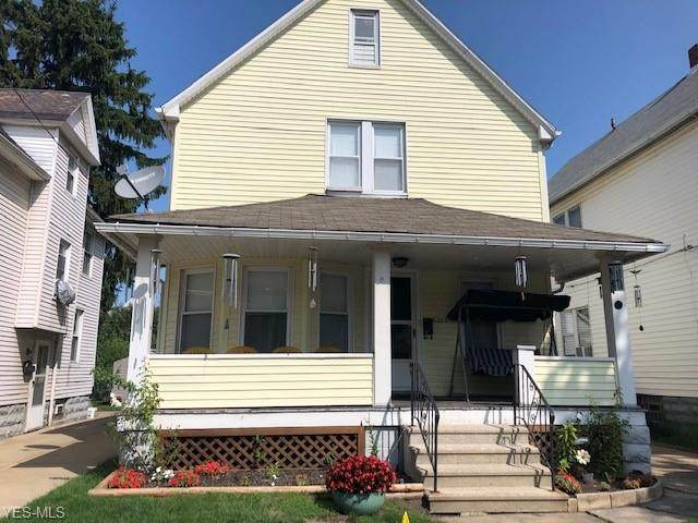 6202 Bridge Avenue, Cleveland, OH 44102 (MLS #4218552) :: RE/MAX Valley Real Estate