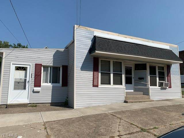 820 High Street, Fairport Harbor, OH 44077 (MLS #4218840) :: The Holden Agency