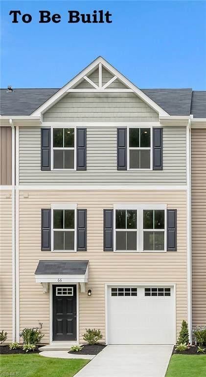 136 Grass Court, Painesville Township, OH 44077 (MLS #4219084) :: RE/MAX Trends Realty
