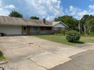 108 Lakeview Drive, Caldwell, OH 43724 (MLS #4219134) :: RE/MAX Edge Realty