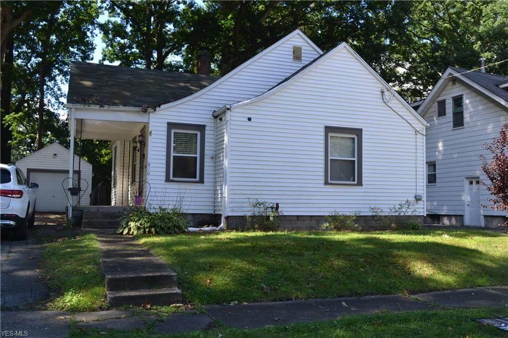810 Glenwood Street - Photo 1