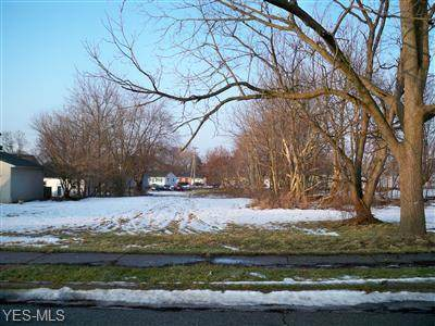 2314 Harmont Avenue NE, Canton, OH 44705 (MLS #4220058) :: Keller Williams Chervenic Realty
