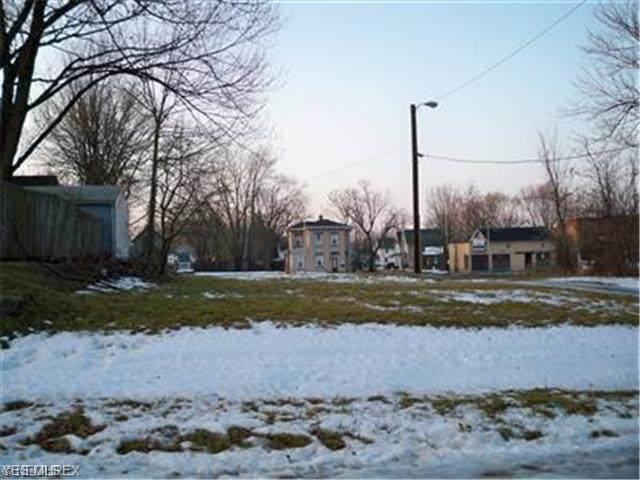 Tuscarawas Street E, Canton, OH 44708 (MLS #4220079) :: Keller Williams Chervenic Realty