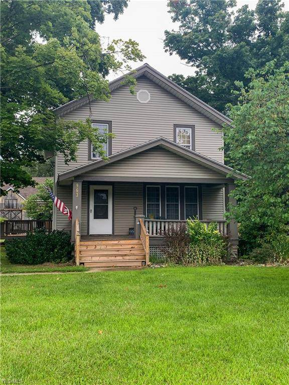 963 W Main Street, Geneva, OH 44041 (MLS #4220114) :: The Jess Nader Team | RE/MAX Pathway