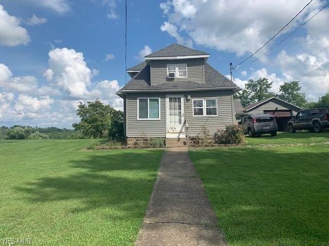 119 Newbank Road, Parkersburg, WV 26104 (MLS #4220258) :: RE/MAX Trends Realty