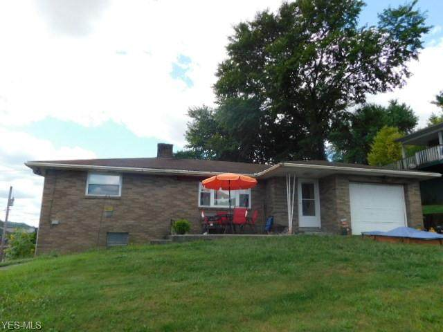 100 Lockhart Street, Mingo Junction, OH 43938 (MLS #4220362) :: RE/MAX Trends Realty