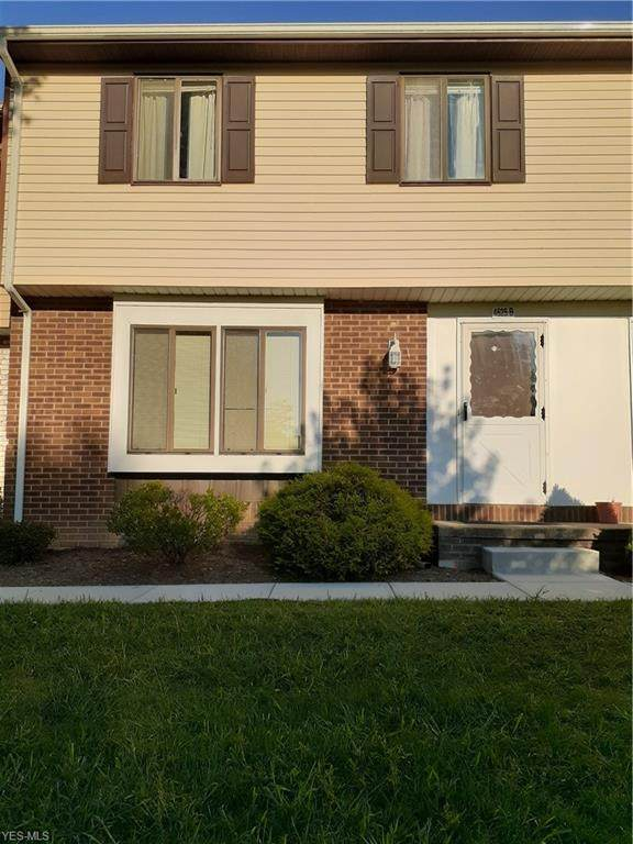 4625 Cox Drive B, Stow, OH 44224 (MLS #4220414) :: RE/MAX Trends Realty