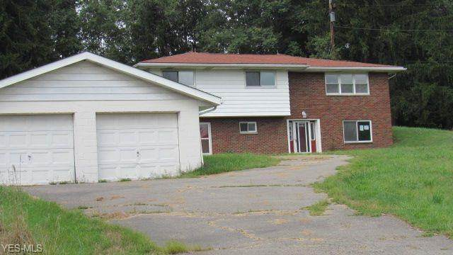 5637 Wylie Ridge Road, New Cumberland, WV 26047 (MLS #4220566) :: The Jess Nader Team | RE/MAX Pathway