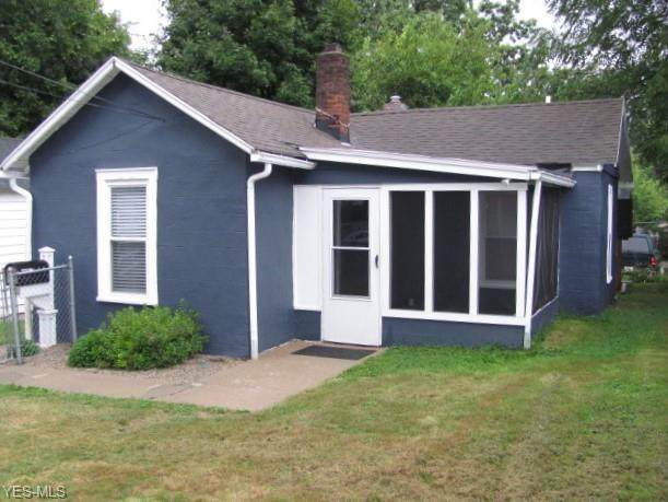 1295 Big Falls Avenue, Akron, OH 44310 (MLS #4220594) :: RE/MAX Trends Realty