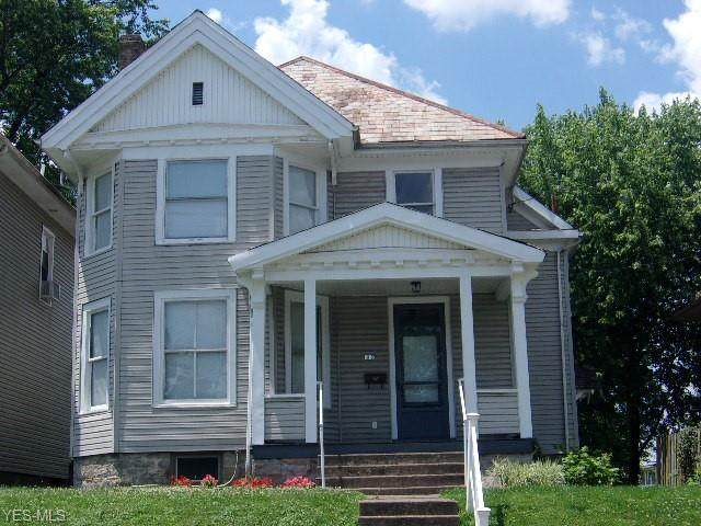 1133 Blue Avenue, Zanesville, OH 43701 (MLS #4220720) :: The Holden Agency