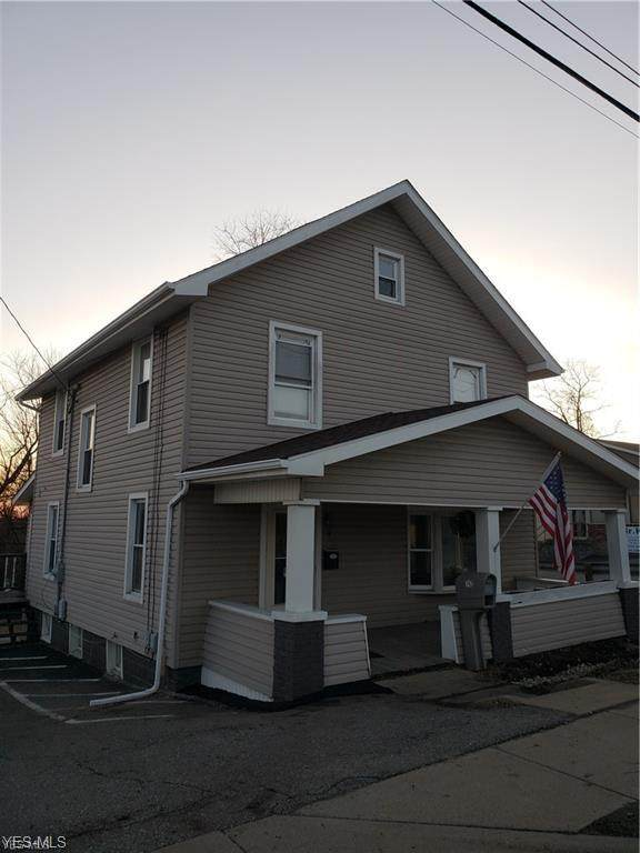 742 Main Street, Wintersville, OH 43953 (MLS #4220765) :: Krch Realty