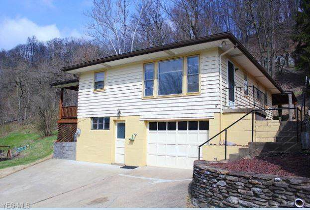 17 Alfred Street, Wheeling, WV 26003 (MLS #4220862) :: RE/MAX Valley Real Estate