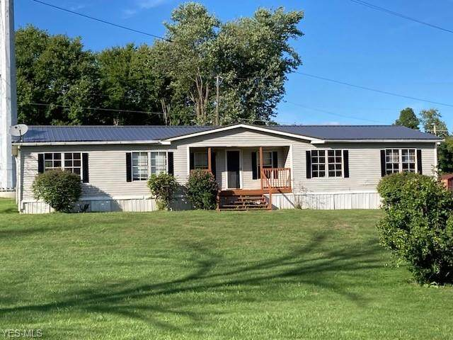 570 Timber Run Road, Zanesville, OH 43701 (MLS #4221120) :: The Holden Agency