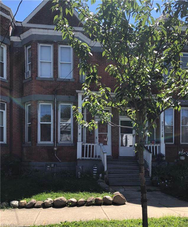 2709 Riverside Avenue, Cleveland, OH 44109 (MLS #4221170) :: RE/MAX Trends Realty