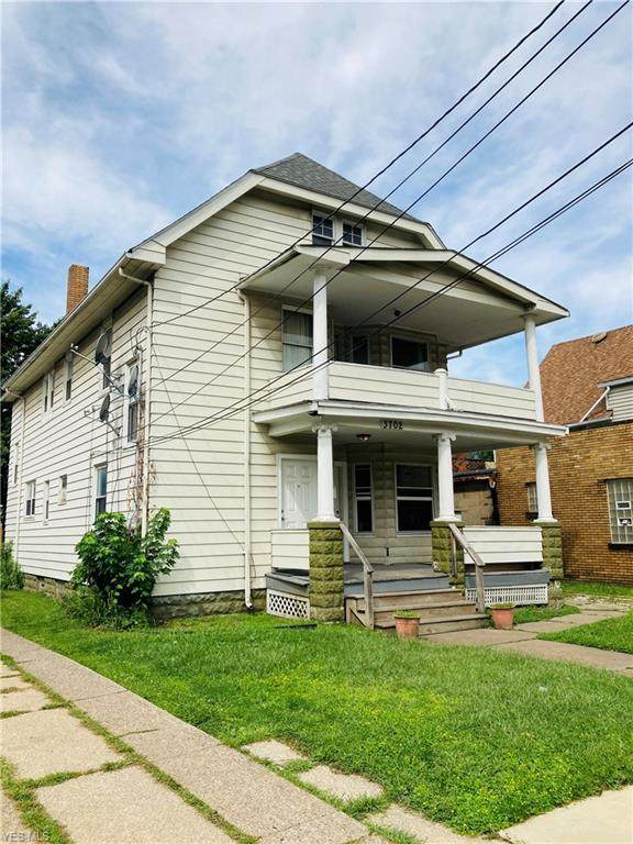 3702 E 69th Street, Cleveland, OH 44105 (MLS #4221183) :: RE/MAX Trends Realty
