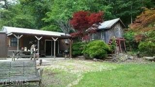 423 Sugar Camp Road, Mineral Wells, WV 26150 (MLS #4221207) :: Keller Williams Legacy Group Realty