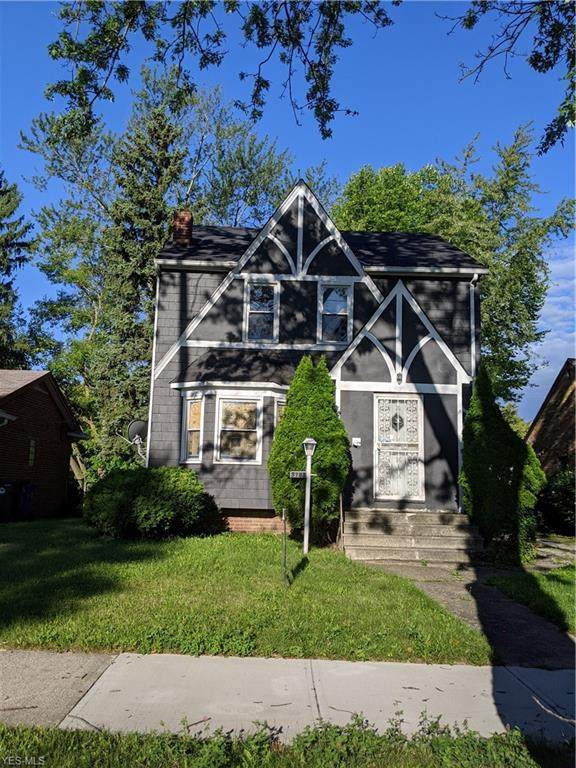 3788 E 154th Street, Cleveland, OH 44128 (MLS #4221291) :: The Art of Real Estate