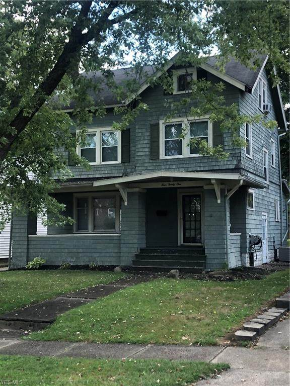 421 Lawrence, Ravenna, OH 44266 (MLS #4221293) :: RE/MAX Trends Realty