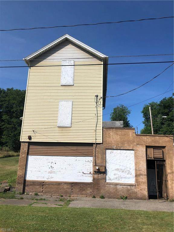 1209 Waverly Avenue, Youngstown, OH 44509 (MLS #4221468) :: RE/MAX Trends Realty