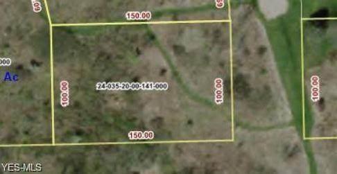 V/L Glenwood (#141), Mantua, OH 44255 (MLS #4221484) :: RE/MAX Valley Real Estate
