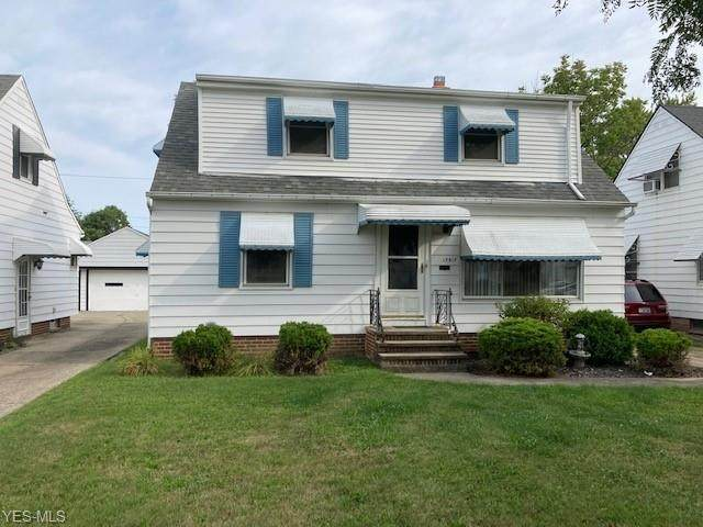 13517 Oakview Boulevard, Garfield Heights, OH 44125 (MLS #4221533) :: The Jess Nader Team | RE/MAX Pathway