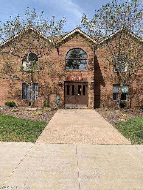 8609 Scenicview Drive N102, Broadview Heights, OH 44147 (MLS #4221872) :: Select Properties Realty