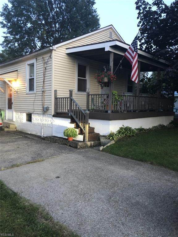 4203 Clifton Avenue, Lorain, OH 44055 (MLS #4222044) :: The Jess Nader Team | RE/MAX Pathway