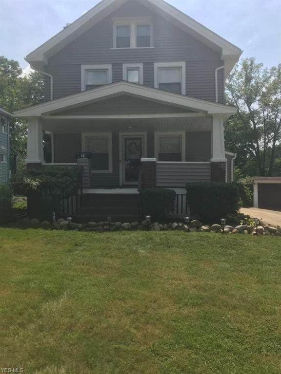24 Ennis Avenue, Bedford, OH 44146 (MLS #4222207) :: The Jess Nader Team | RE/MAX Pathway