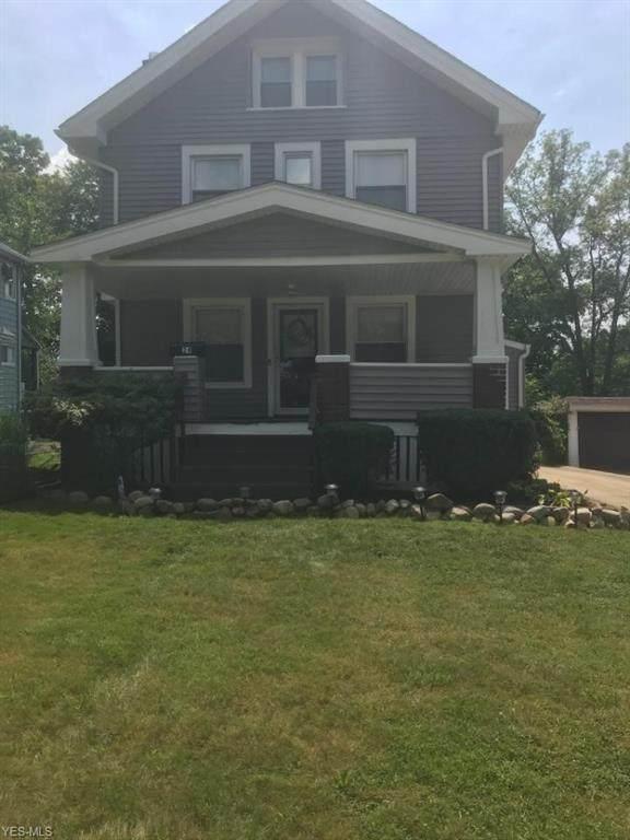 24 Ennis Avenue, Bedford, OH 44146 (MLS #4222207) :: Krch Realty