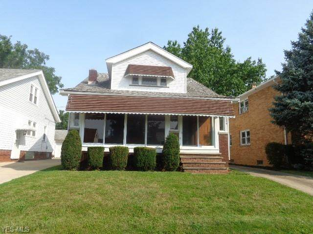 3806 Albertly Avenue, Parma, OH 44134 (MLS #4222262) :: Select Properties Realty