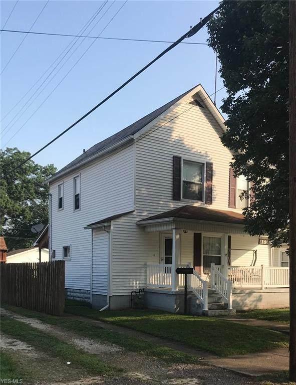 869 Orchard Avenue NW, New Philadelphia, OH 44663 (MLS #4222400) :: The Crockett Team, Howard Hanna