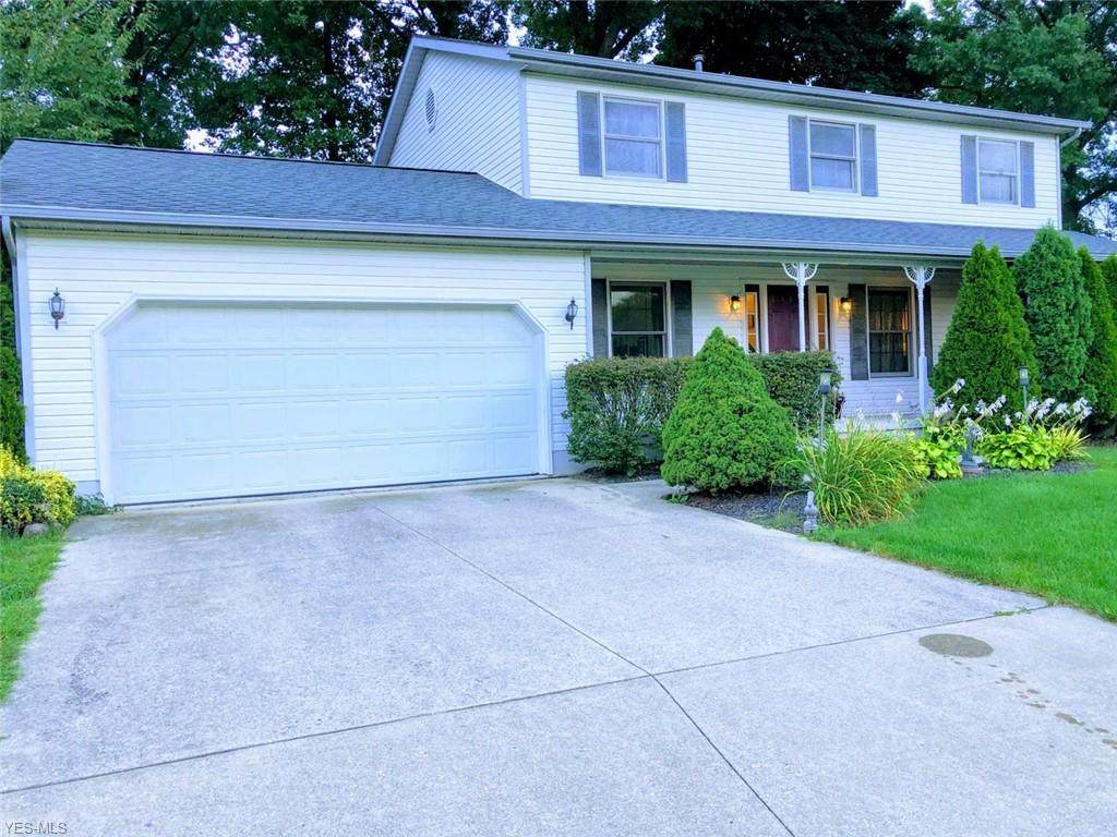 1429 Red Maple Drive - Photo 1