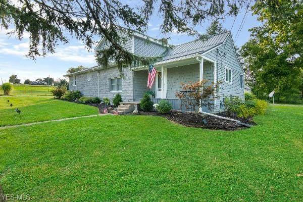 13081 Millersburg Road SW, Massillon, OH 44647 (MLS #4222429) :: RE/MAX Valley Real Estate