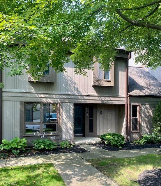 17549 Fairlawn Drive, Chagrin Falls, OH 44023 (MLS #4222983) :: The Holden Agency