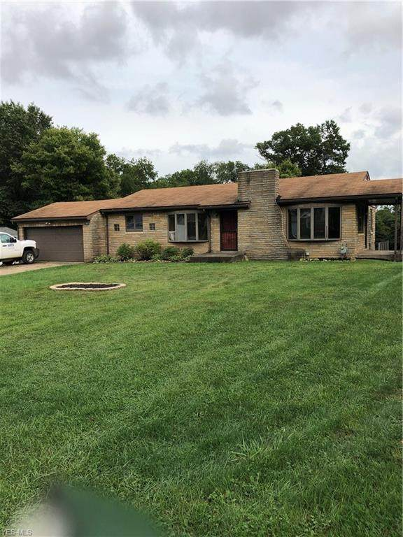 299 Overlook Drive, Wintersville, OH 43953 (MLS #4223358) :: Keller Williams Legacy Group Realty