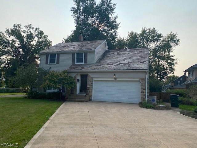 1321 Parkway Boulevard, Alliance, OH 44601 (MLS #4223395) :: RE/MAX Trends Realty